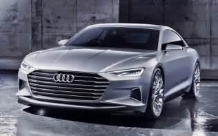 Audi A6 Redesign 2017 Audi A6 Release Date Redesign Interior Engine