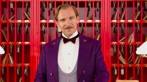 portiere d albergo quot grand budapest hotel quot al cinema l ultima magia di wes