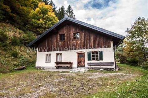bergh 252 tte bei abtenau zu vermieten h 252 ttenprofi - Abgeschiedene Hütte Mieten