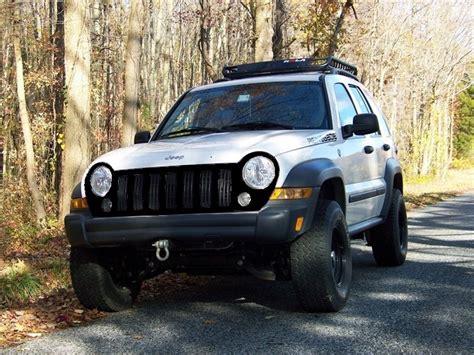 Jeep Liberty Road Jeep Liberty Road 2006 Jeep Liberty Somewhere De