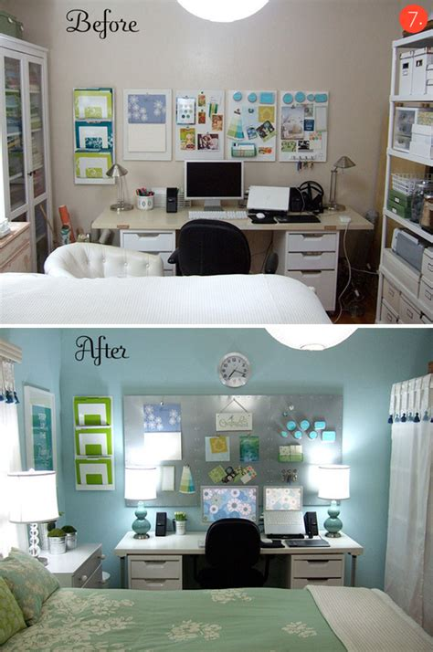 roundup 10 inspiring budget friendly bedroom makeovers - Diy Bedroom Makeover