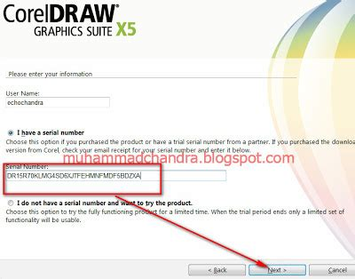 tutorial corel draw graphic suite x5 free software tips trick komputer tutorial free