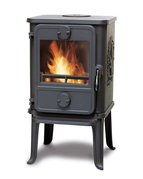 Stoves: Morso Wood Stove