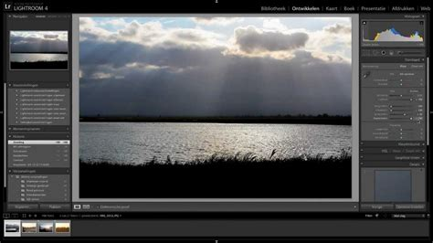 tutorial adobe lightroom 4 pdf lightroom 4 tutorial landschap fotografie youtube