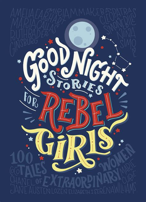 good night stories for good night stories for rebel girls book oliver bonas