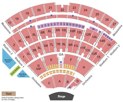 jones theatre seating chart northwell health at jones theater tickets in wantagh