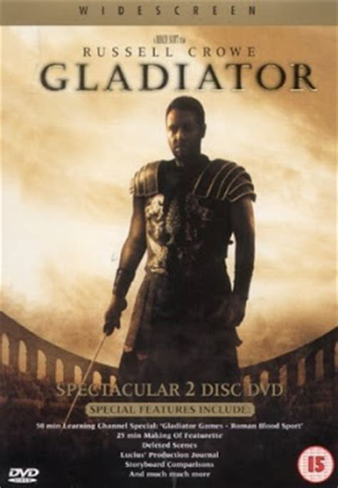 film gladiator full movie gladiator movie screenshots and pictures