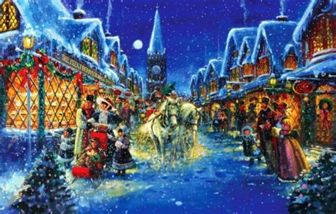 wallpaper christmas market christmas market other abstract background wallpapers