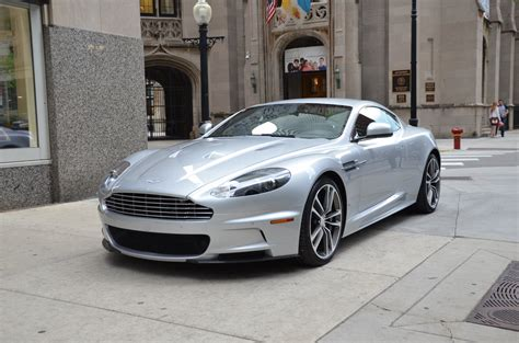 Aston Martin Dealer Chicago by 2012 Aston Martin Dbs Stock R225aa For Sale Near Chicago