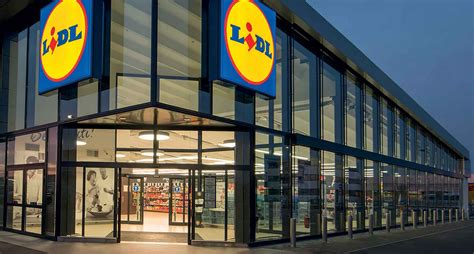completely group article lidl  future store plans