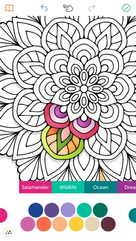 coloring apps recolor coloring book app for adults coloring pages