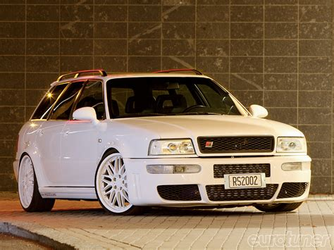 Audi RS2 Photos, Informations, Articles - BestCarMag.com Audi Rs2