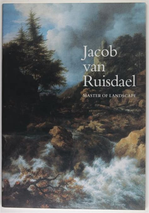 2005 Guide Jacob Van Ruisdael Master Of Landscape At Raa