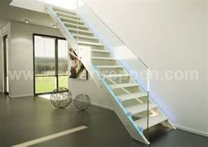 Stairs Banister Designs Glass Stairs And All Glass Staircases Benjamin Friedl