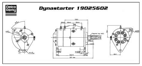 dynastart wiring diagram wiring diagram