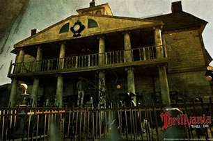 the 20 best haunted houses in america reader s digest
