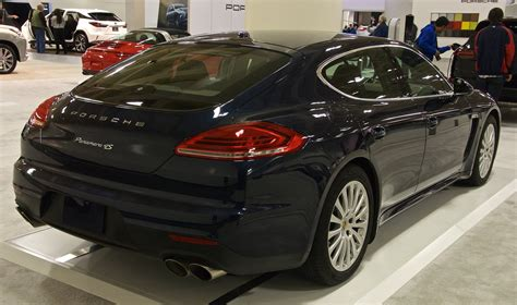 porsche panamera 2016 black porsche panamera 2016 wallpapers hd free