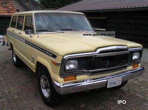 jeep chief 1979 1979 year vehicles with pictures page 4