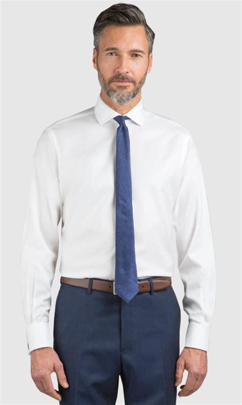 Slim Fit Model the new lewin shirt fit guide t m lewin t m lewin
