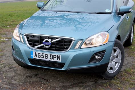 volvo xc60 term review xc60 review parkers 2017 2018 2019 ford price release
