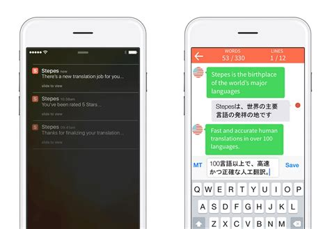 mobile translate mobile technology is a changer for localization industry