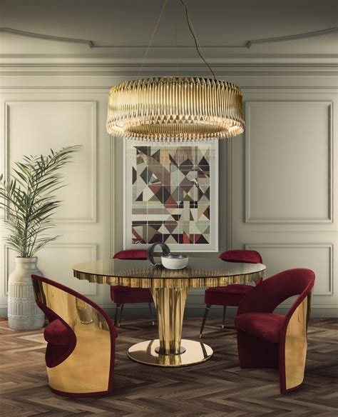 Golden Home Decor Golden Decoration Ideas 100 Chic Decorating Ideas That Are Gold
