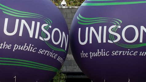 Members fight back against derecognition threat article news news unison national