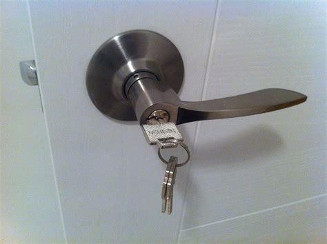 bedroom door handle with lock and key file stainless steel room door handle lock keys oct 2011