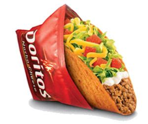 Taco Bell World Series Giveaway - taco bell possible free doritos locos taco during world series