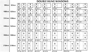 Double Hung Window Rainbow Windows