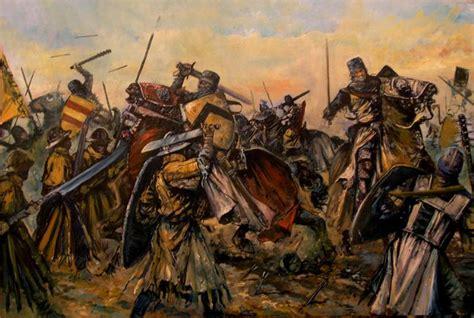 yessy jason askew crusaders medieval bouvines