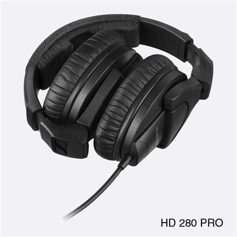 Sennheiser Hd 280 Pro Quality sennheiser hd 280 pro headphones 64 ohms