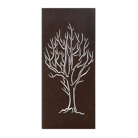 winter wall decor winter tree wall wholesale at koehler home decor