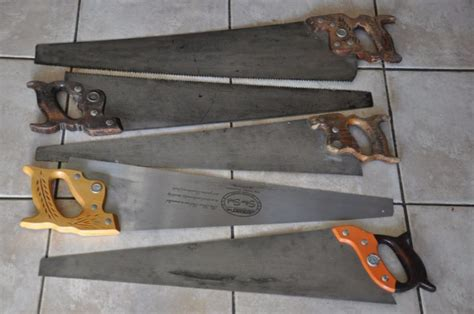 Atkins Hand Saw Shop Collectibles Online Daily