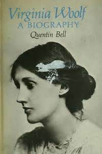 biography virginia woolf virginia woolf a biography by quentin bell hardcover