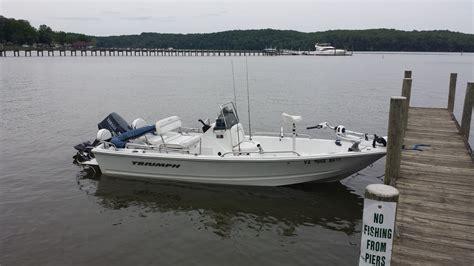 triumph boat trailer 2007 triumph 170 cc yamaha 70 hp 2 stroke the hull truth