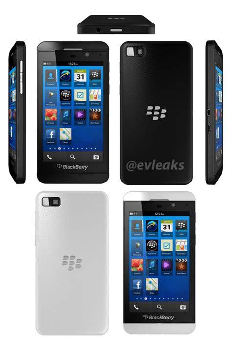 Handphone Blackberry Z10 Di Malaysia gambar peranti blackberry z10 putih dan hitam tertiris ke