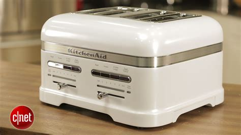 toaster made in germany the 500 kitchenaid toaster takes you for a ride cnet