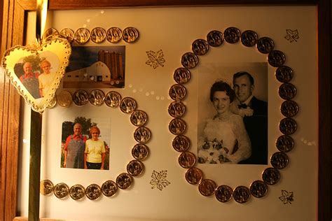 Decorations: Adorable 50th Wedding Anniversary Decorations