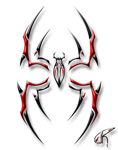 spider by democris on deviantart