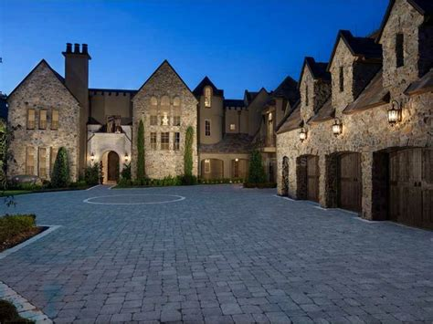 modern castle premier realty partners lists a modern day castle in