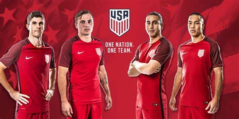 uniforme flag football hombre para usa 2017 nike jersey todo sobre camisetas