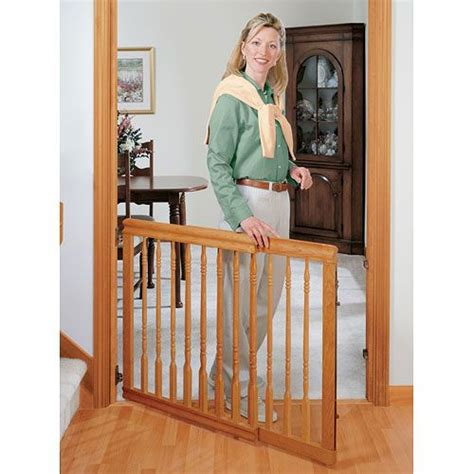 stairway swing gate pinterest the world s catalog of ideas