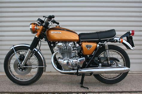 Honda CB450 K3 1971   from Saverio Mallesco