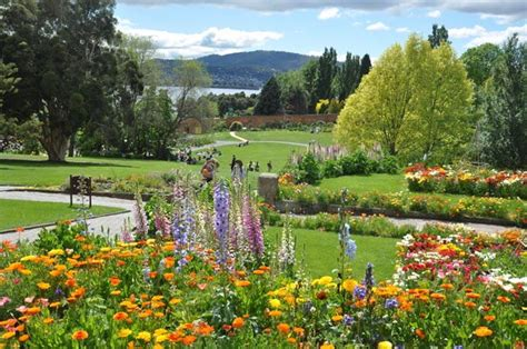 10 Must To Visit Tourist Attractions In Hobart Tasmania Royal Botanic Gardens Hobart