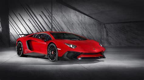 Lamborghini Aventador Power Lambor Aventador Lp750 4 Sv 才是王道 更大馬力 更輕量化 Xpro2