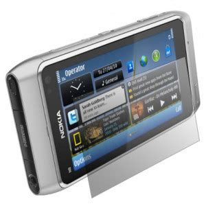 Anti Gores Nokia N8 Anti Glare nokia n8 screen protector which is best mobile