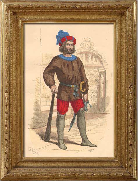 della moda francese ste antiche storia della moda francese costumi di