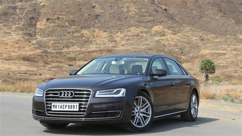 Audi A8l Specifications by Audi A8l 2016 60 Tfsi Quattro Price Mileage Reviews