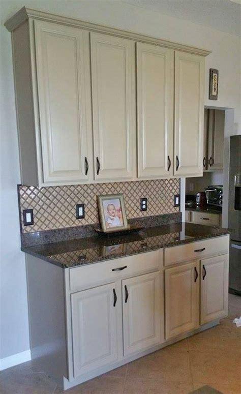 kitchen makeover  millstone milk paint general